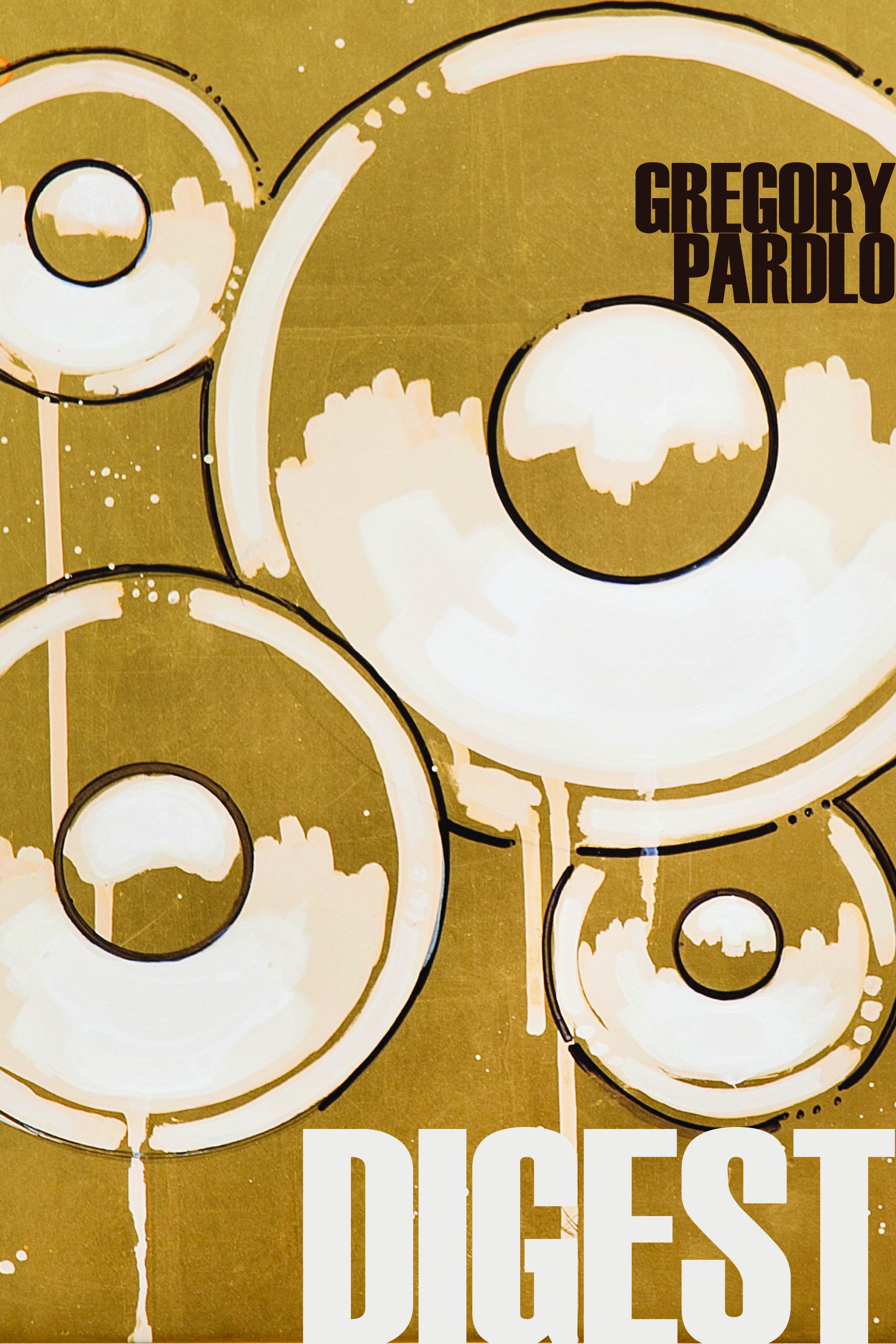 Pardlo Cover