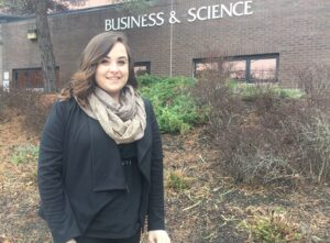 Victoria Cardis used her Rutgers-Camden internship and the Business Leader Development Program to set her career path.