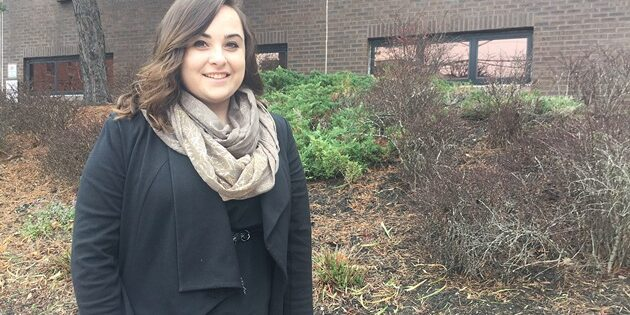 A Leader to Count On: Rutgers–Camden Student is Ready to take on the Accounting World