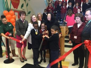 New Way Academy Lower School Home