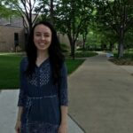 Nursing Student Finds Inspiration in Following in Her Mother's Footsteps