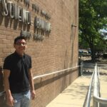 Rutgers–Camden Graduate Gains Confidence in Research Ability