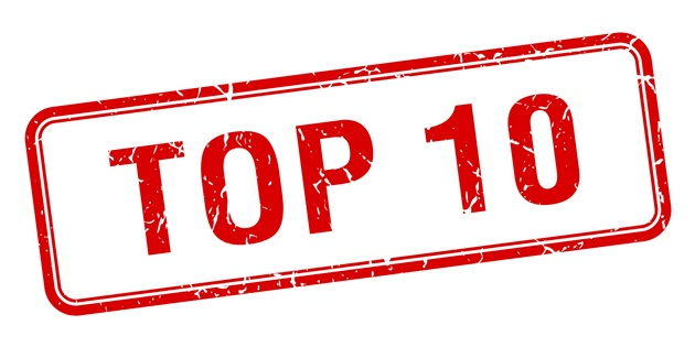The Top 10 Effect: Why Consumers Depend on Rankings, According to New Research by Rutgers University–Camden Professor