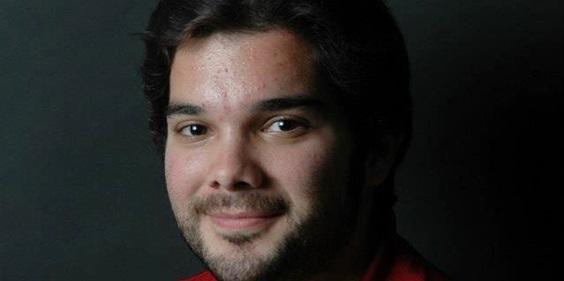 Rutgers–Camden Civic Scholar Spotlight: Zach Hunt