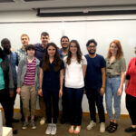 Students From Across the Country Spending Summer Conducting Research at Rutgers University–Camden