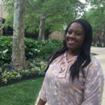 Business Major Selected for National Summer Study Delegation in China