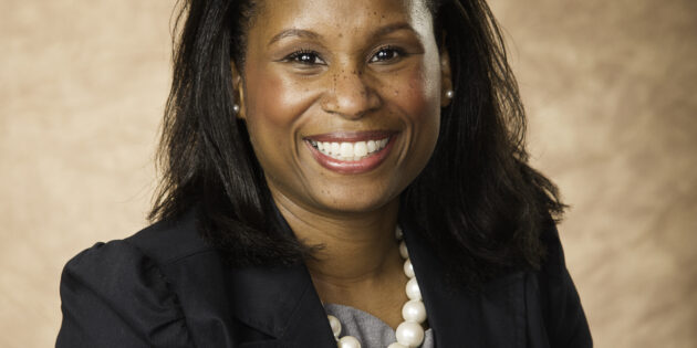 Rutgers University–Camden Appoints Assistant Chancellor for Civic Engagement