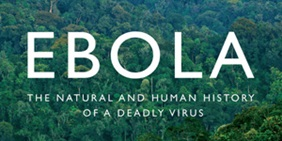 Going Viral: Writing Program's Summer Read Focuses on Ebola Virus