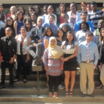 Making the Grade: Forty-Three Incoming Students Successfully Complete EOF Summer Institute
