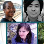 Celebrated Writers in Camden Series Returns