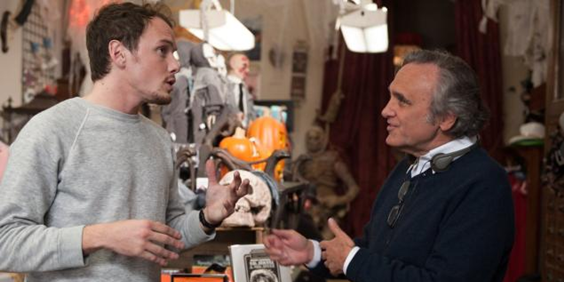 A Life in Terror: An Interview with Joe Dante