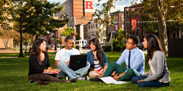 Rutgers University–Camden Participates in U.S. Department of Education Conference to Support College Access