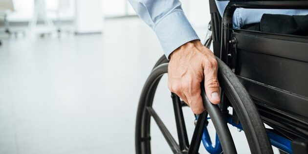 Research Studies How Disabilities Impact Workplace Relationships