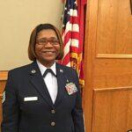 Camden Resident Honored as Outstanding Student Veteran