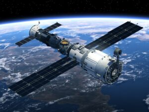 Crews of the International Space Station find themselves many miles from their homes for weeks at a time.