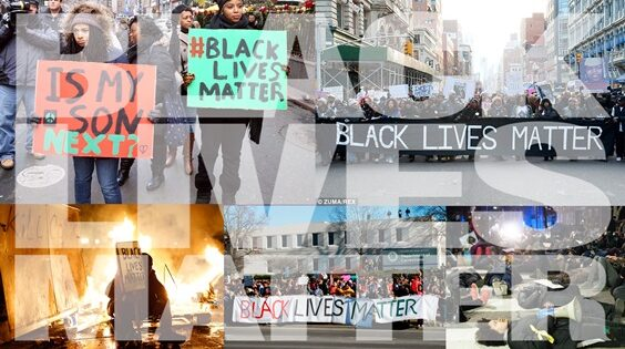 Africana Studies to Co-Host Panel Discussion on Black Lives Matter Movement