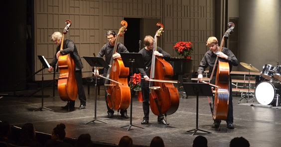 Enjoy Holiday Favorites with Annual Sounds of the Season Concert