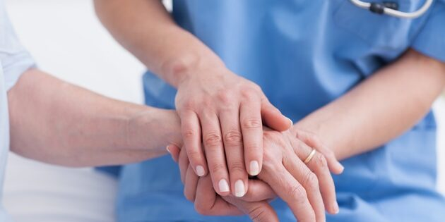 Scholar's Work Helps to Bring More Nurses to Wound Care