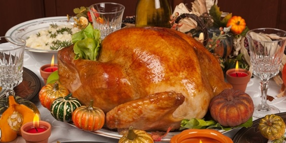 A Family Recipe: Researcher Digs Into Uniqueness of Thanksgiving Meal