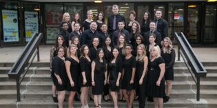 On the Fast Track: Rutgers School of Nursing–Camden Graduates First Cohort of Accelerated Bachelor's Degree Students