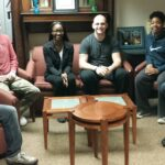 Side by Side: Rutgers–Camden Students and New Jersey Inmates Explore U.S. Correctional System Together