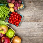 Healthy Food Comes to Camden Families