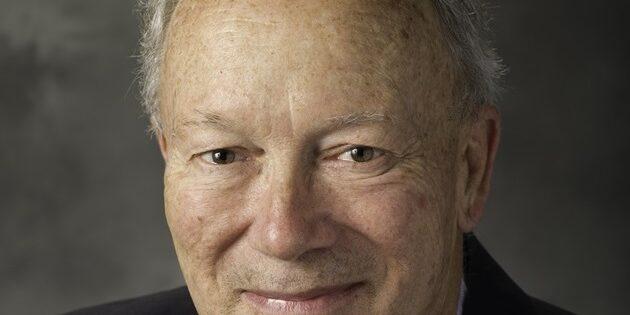 Distinguished Constitutional Scholar Retires