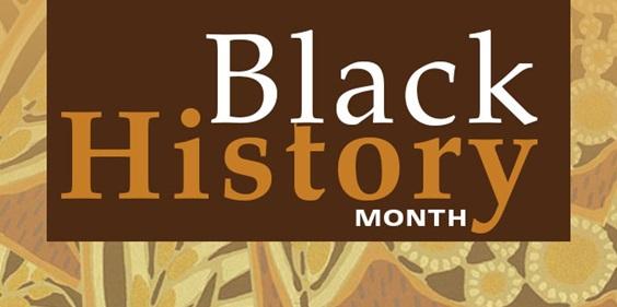 Celebrate Black History
