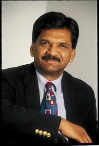 Rakesh Sambharya