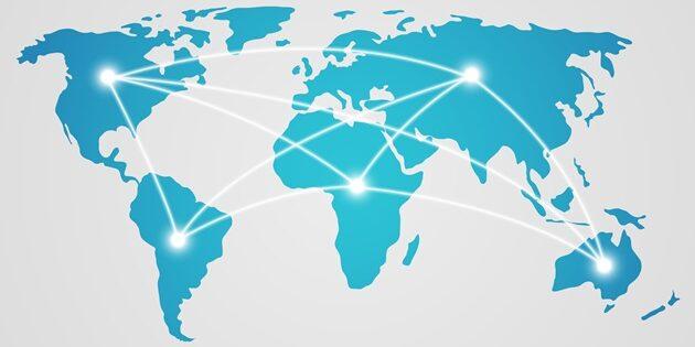 A Strategic Global Win: Professor Named One of World's Most Prolific International Strategic Management Researchers