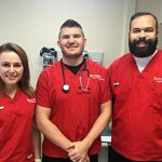On the Frontlines of Health Care: Veterans Take on Leadership Roles as Nursing Students at Rutgers University–Camden