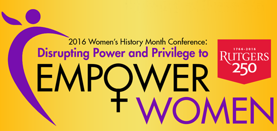 Conference Focuses on Empowering Women