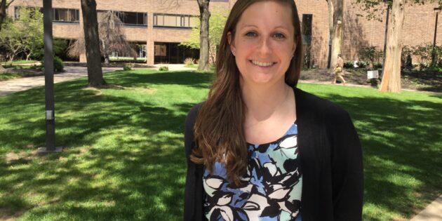 Compassion and Community: Rutgers–Camden DNP Student Earns Carpenter Community Nursing Fellowship