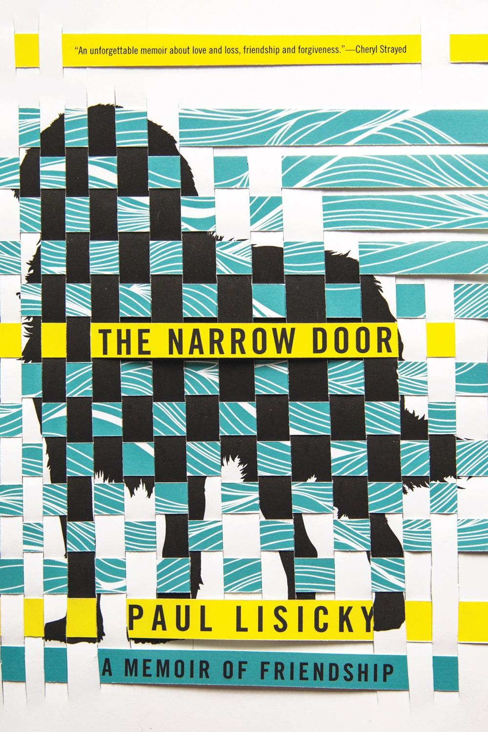 Narrow Door-downsized