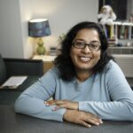 Ph.D. in Childhood Studies 2016 Graduates:<br>Neeta Goel