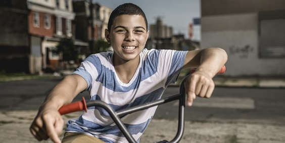Stedman Gallery Photography Exhibition Showcases Camden Youth