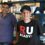 Molding Young Researchers: Undergraduates Unlock Potential of Fungus as Future of Sustainable Energy