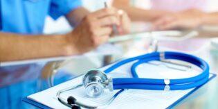 Undergraduate Helps Develop Regional Patient Locator Service