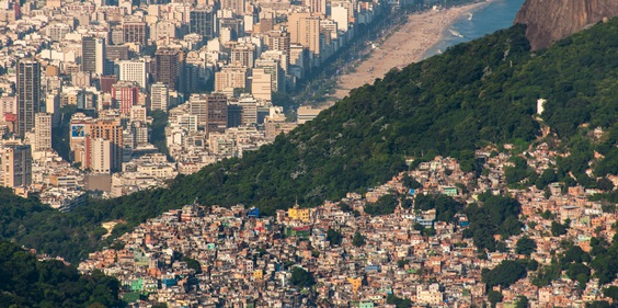 Researcher: Summer Games No Winning Proposition for All Rio Residents