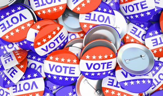 Vote of Confidence: Well-Cited Researcher Dispels Voter Fraud Allegations