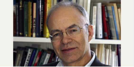 Peter Singer, Author of The Most Good You Can Do, to Speak at Rutgers–Camden