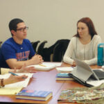 Rutgers School of Business–Camden Students Give Back to the Community While Learning