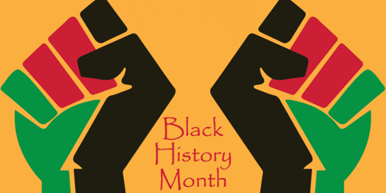 Black History Month Celebrated with Series of Events in February