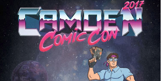 Rutgers–Camden to Host Fourth Annual Camden Comic Con