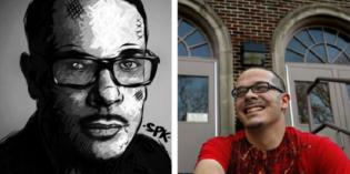 Rutgers–Camden to Host an Evening with Shaun King