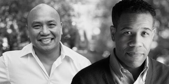Two Creative Writing Professors Named Guggenheim Fellows