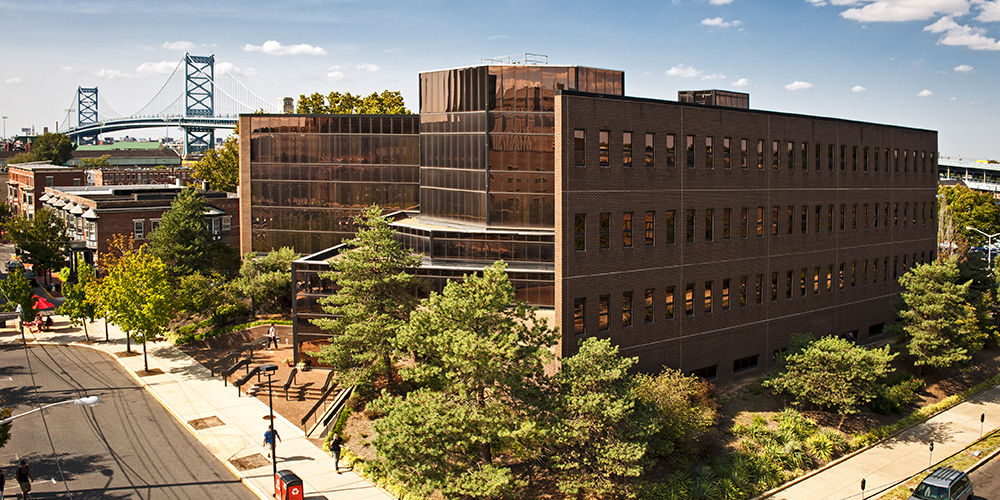 Business and Science Building, Rutgers University–Camden