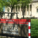 Rutgers University–Camden Receives Charter for National Honor Society