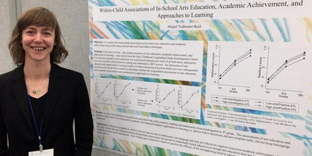 Ph.D. Graduate Earns Prestigious Harvard Strategic Data Project Fellowship