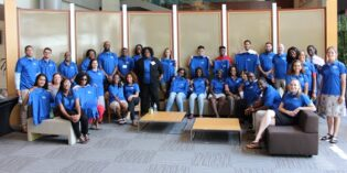 Scholars Lead Statewide Expansion of New Jersey Health Initiative's Teen Leadership Program